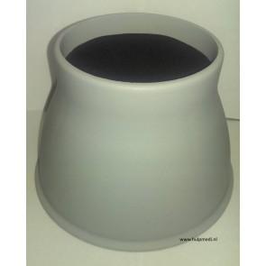 Stoel Of Bedverhoger 9 Of 14 Cm (Verhuur)