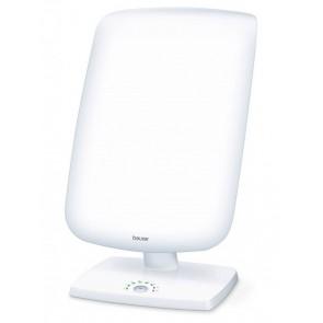 Daglichtlamp Compact, Lichttherapie