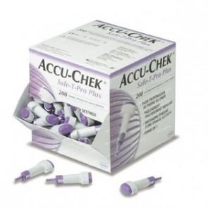 Accu-Chek Safe T-Pro Plus | 4015630006038